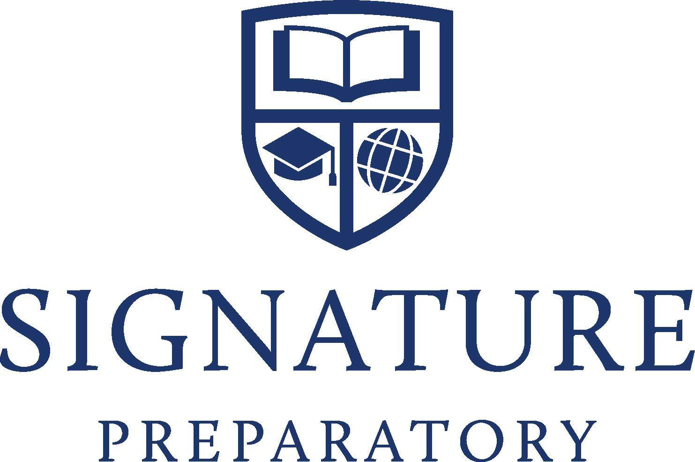 Signature Preparatory logo